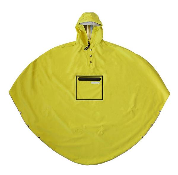 THE PEOPLE'S PONCHO (3 COLOURS AVAILABLE)