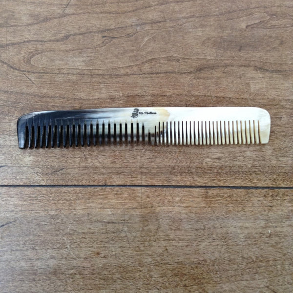 MR MULLANS HAIR COMB