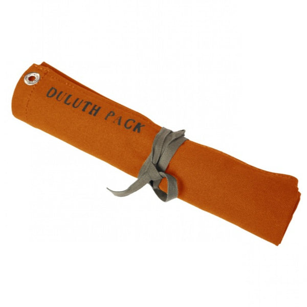 UTENSIL ROLL (2 colours available), utensil roll, Duluth Pack, Mr Mullan's General Store, Hunter Orange, Hunter Orange, [option2], [option3]. We recommend using the default value. Default value is: UTENSIL ROLL (2 colours available) - Mr Mullan's General Store