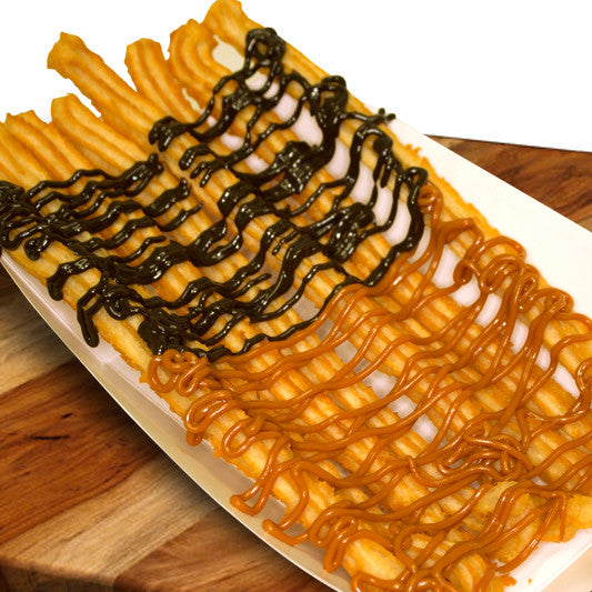 Covered Churros 14 Pcs