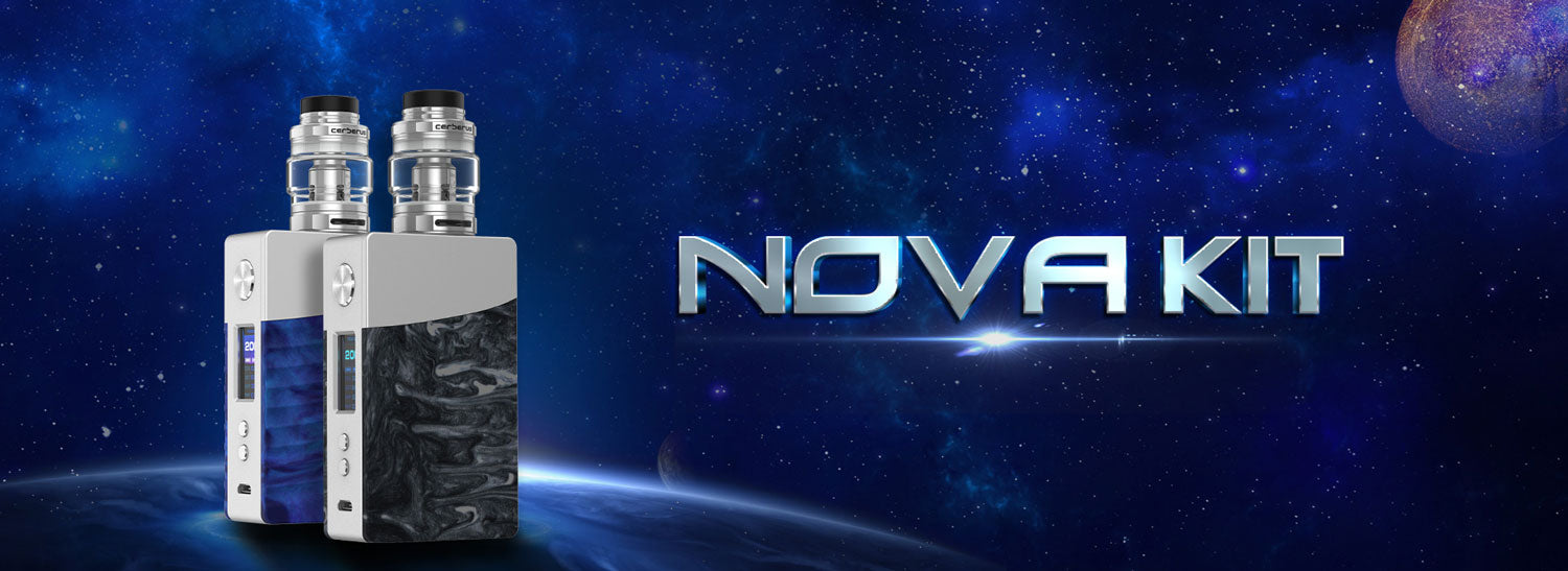 GeekVape Nova Kit For Sale