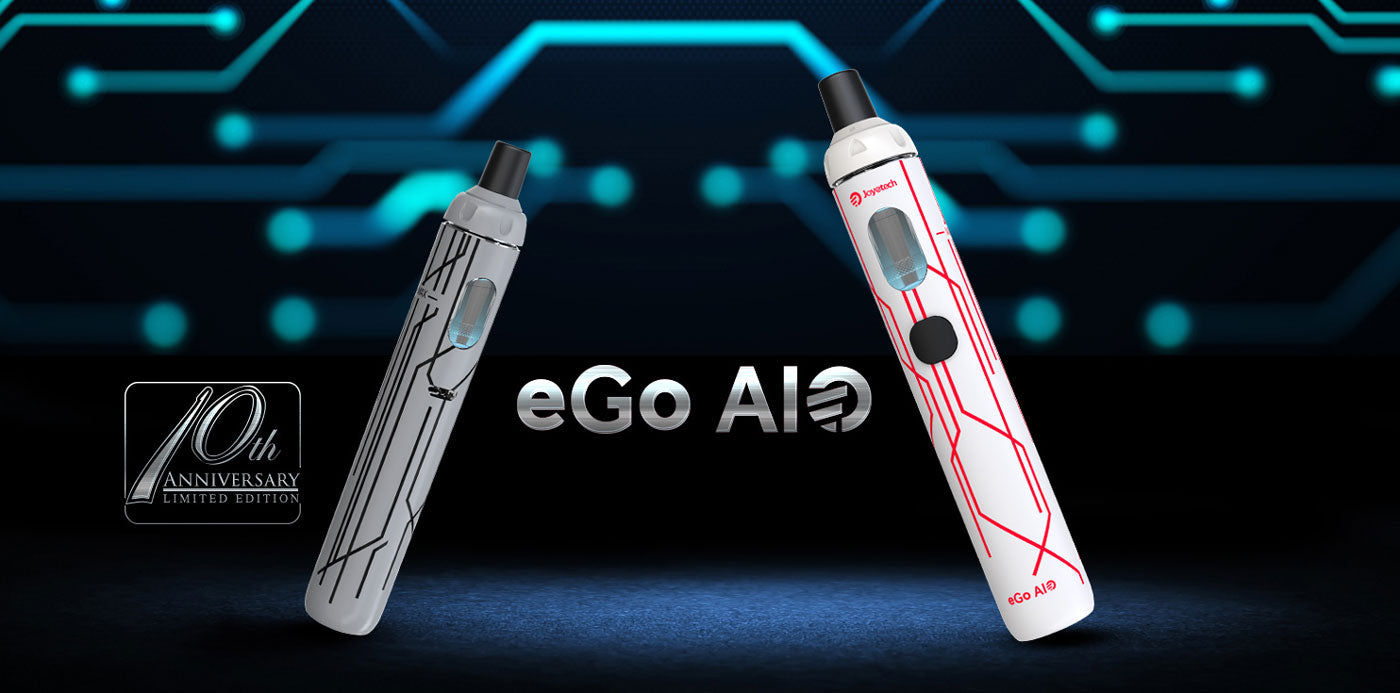 Joyetech New eGo AIO Kit 10th Anniversary Edition