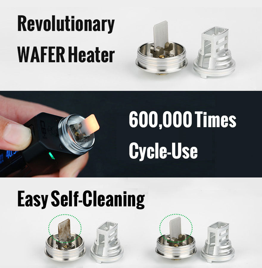 Shop NCR RDA WAFER Heater Replacement Coil