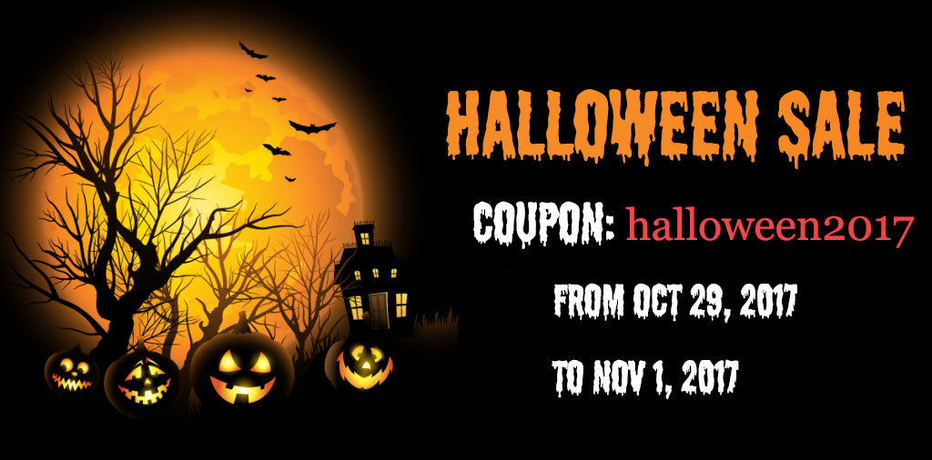 ALIVAPE Halloween Sale Vape Devices