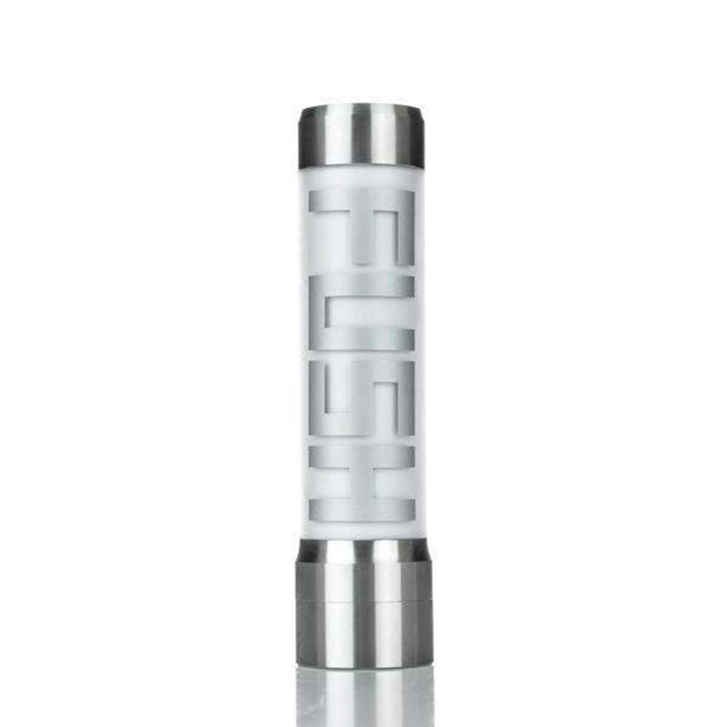 Acrohm Fush Semi-Mech Mod - Glowing Light Tube