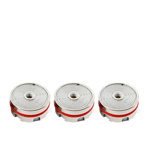 Ample Mace Tank Replacement ADC/AHC Coil 3pcs
