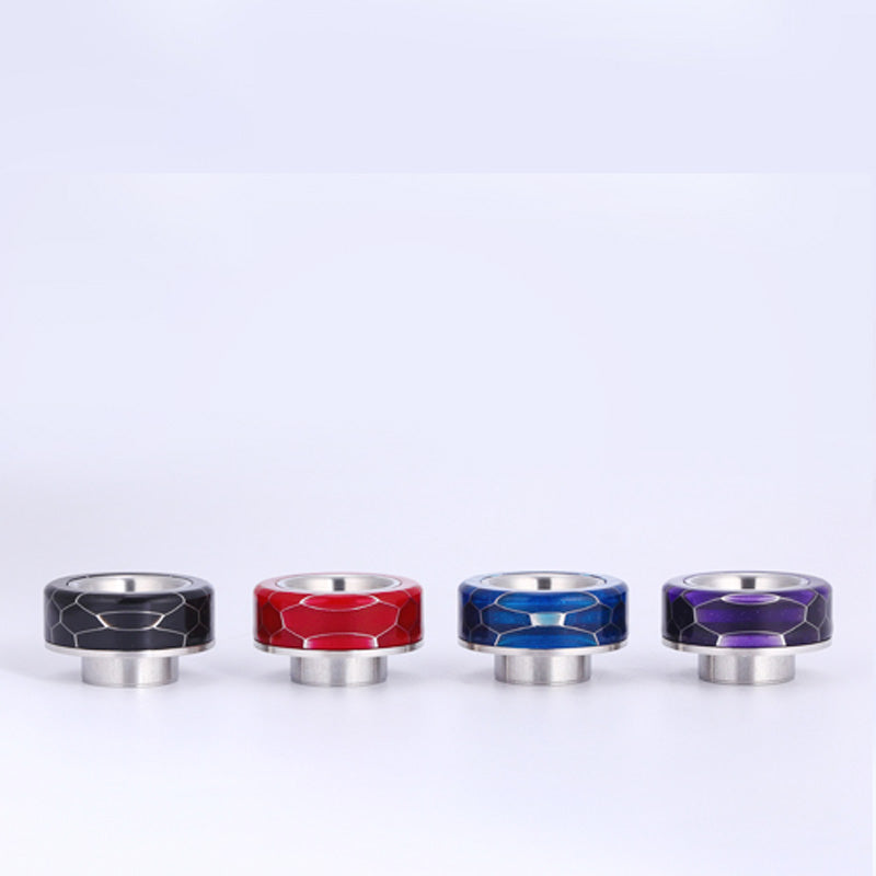 Steam Crave Aromamizer Ragnar Replacement Drip Tip
