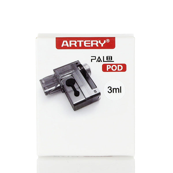 Artery PAL 2 Replacement Pod Cartridge