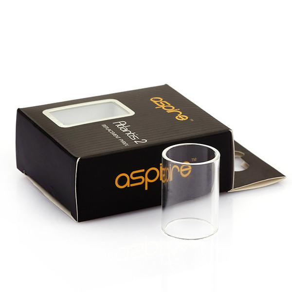Aspire Atlantis 2 Replacemen Glasst Tube