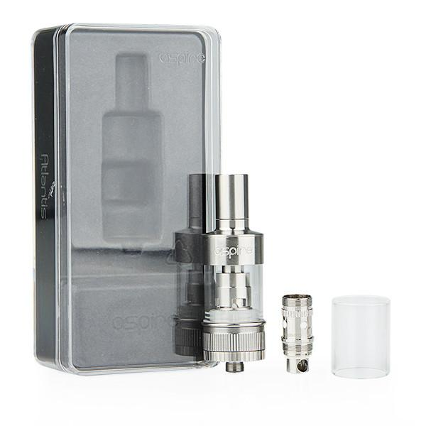 Aspire Atlantis Sub Ohm Tank 2.0ml