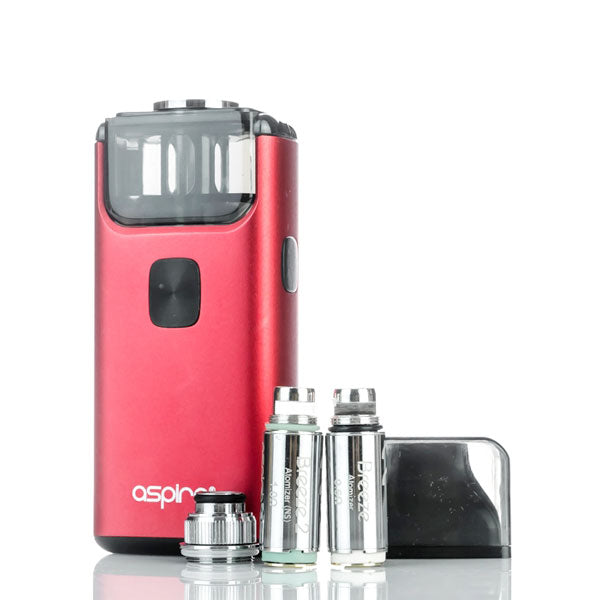 Aspire Breeze 2 All-in-One Pod Kit 1000mAh
