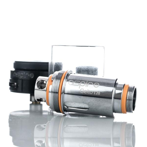 Aspire Cleito 120 Sub Ohm Tank 4.0ml