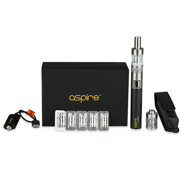 Aspire Platinum Sub Ohm Starter Kit 2000mAh