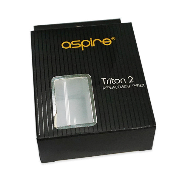 Aspire Triton 2 Replacement Glass Tube