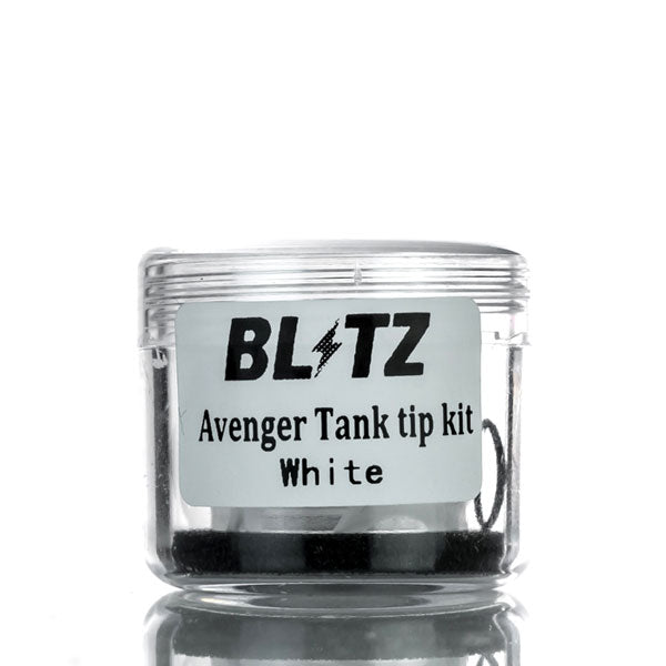 Avenger Tank Replacement Resin Tube by Blitz 5.0ml