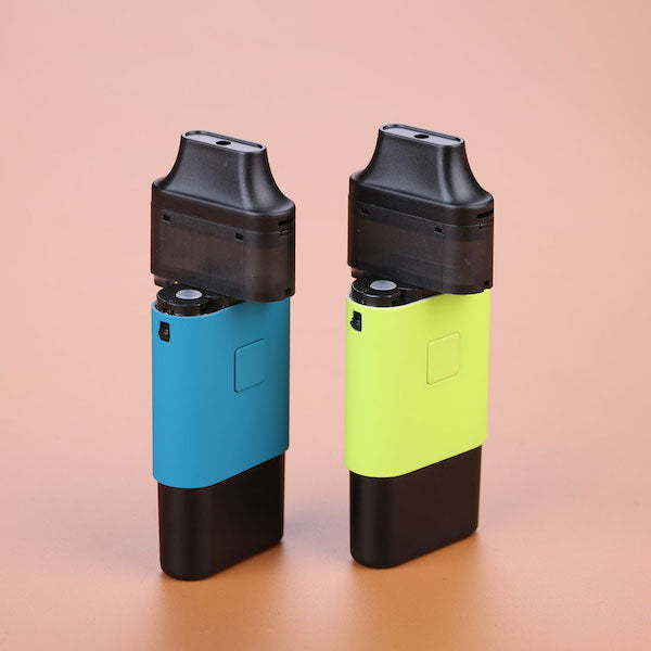Eleaf iCard All-In-One Starter Kit 650mAh