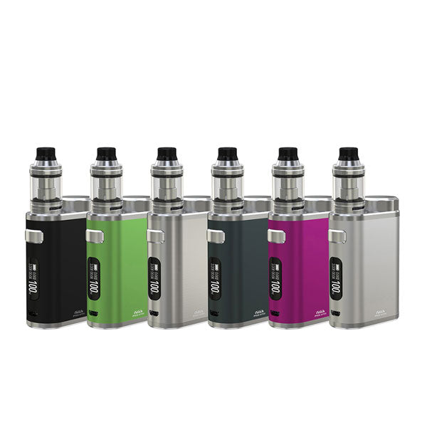 Eleaf iStick Pico 21700 100W Mod with Ello Tank Kit