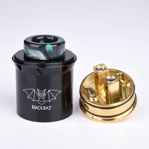 Capitvape Black Bat RDA 25mm