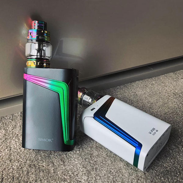 Cheap_SMOK_V Fin_160W_Kit_8000mAh