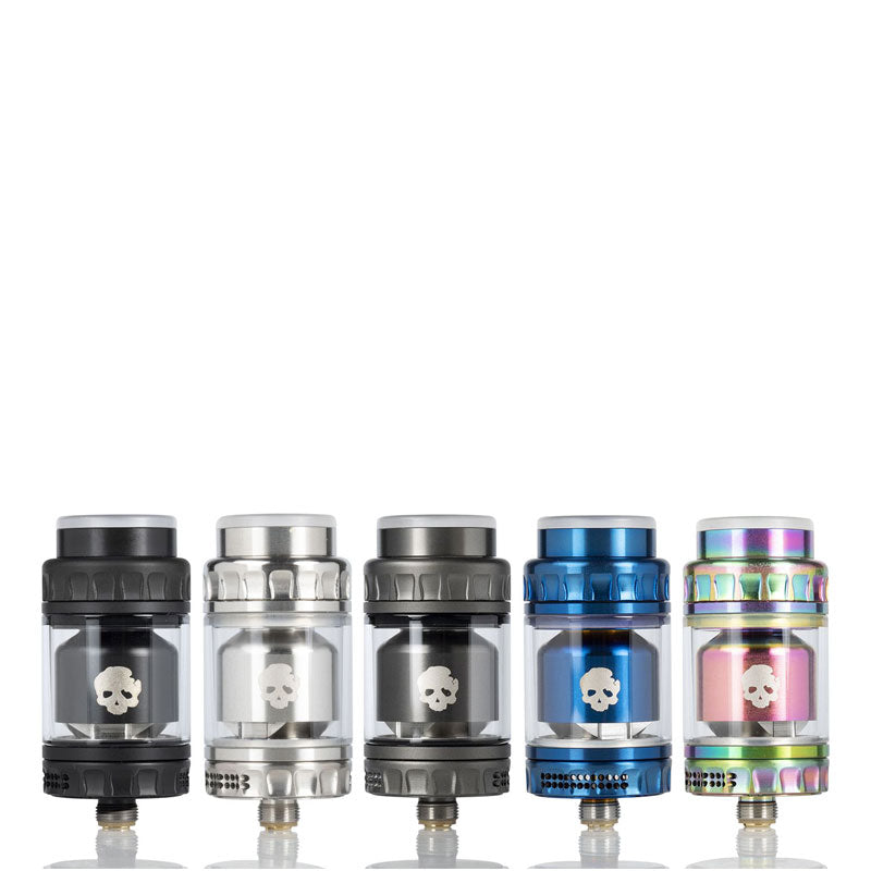 DOVPO Blotto Mini RTA by Vaping Bogan