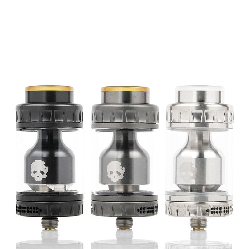 DOVPO Blotto RTA by Vaping Bogan