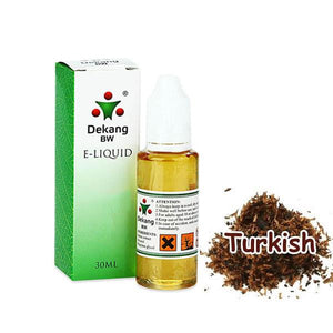 AR YAL/Turkish Blend E-Liquid by Dekang - 30ml