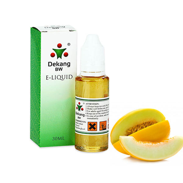 Honey Melon E-Liquid by Dekang - 30ml