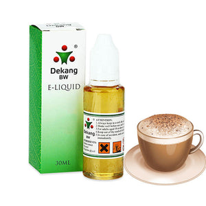Mocha Coffee E-Liquid by Dekang - 30ml