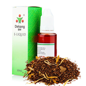 Dekang Tobacco E-Liquid for High Wattage 30ml