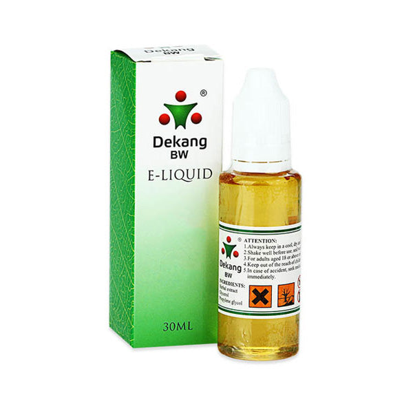 Toro Rouge E-Liquid by Dekang - 30ml
