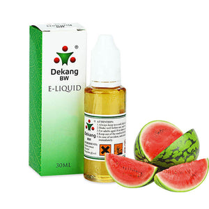 Watermelon E-Liquid by Dekang - 30ml