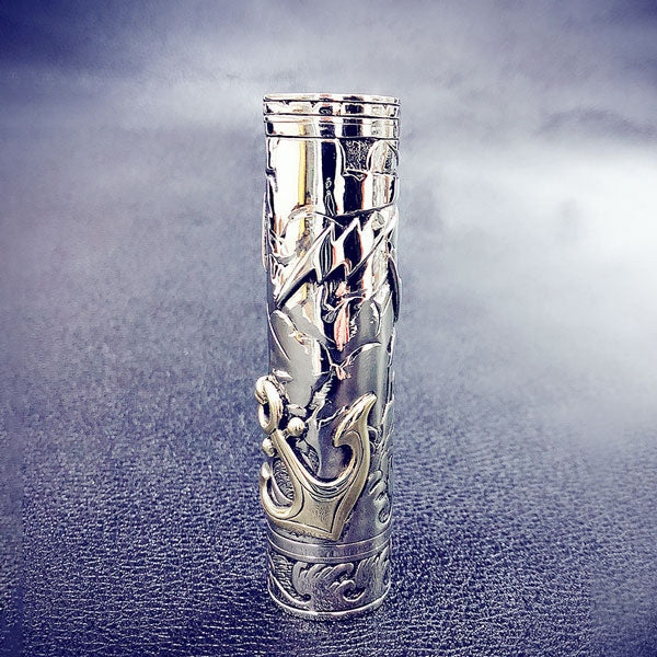 EUGENE Lighthouse Mech Mod