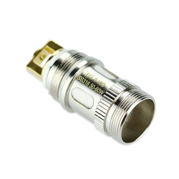 Eleaf ECL Replacement Coil for iJust/Melo/Lemo 5pcs