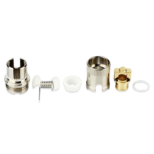 Eleaf ECR 1.0ohm RBA Replacement Coil for iJust/Melo