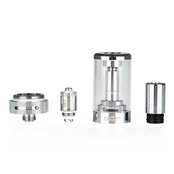 Eleaf GS Air M Dual Coil Atomizer 4.0ml