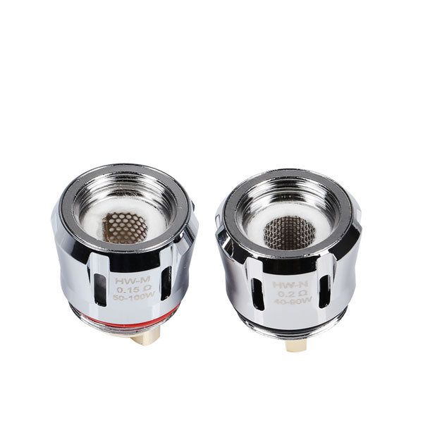 Eleaf HW-M/HW-N Replacement Coil for Ello Series 5pcs