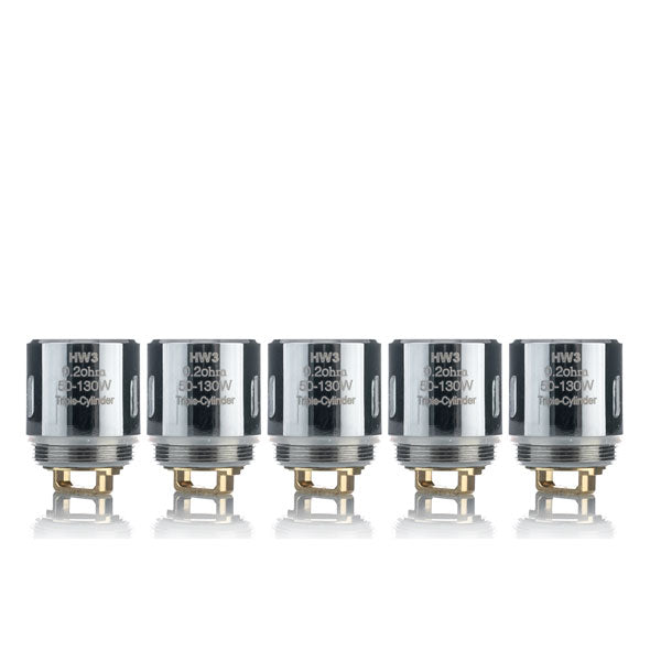Eleaf HW Repleacement Coil for Ello Series Tank 5pcs