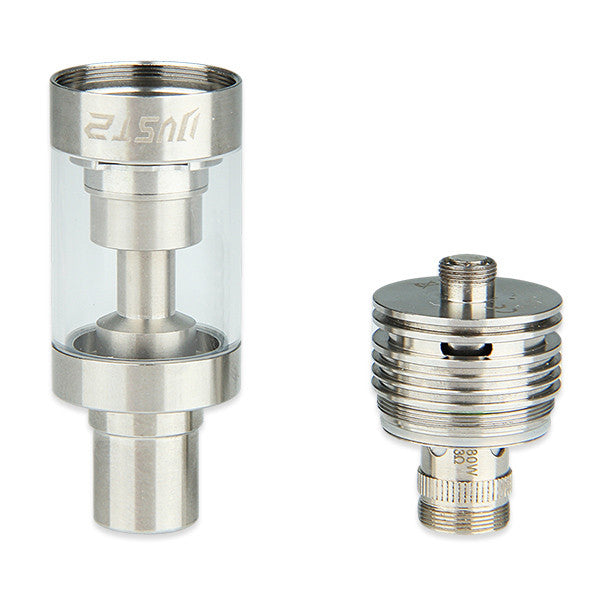 Eleaf iJust 2 Pyrex Glass BDC Atomizer 5.5ml