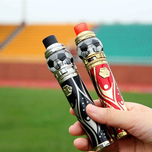 Eleaf iJust 3 Kit World Cup WR Version 3000mAh