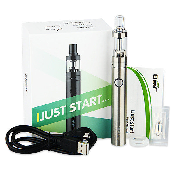 Eleaf iJust Start Kit 30W 1300mAh