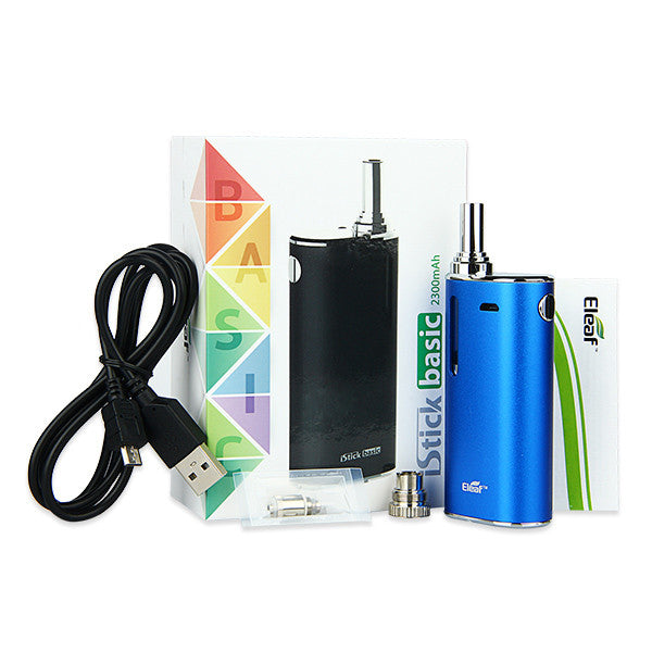 Eleaf_iStick_Basic_with_GS_Air_2_Atomizer_Kit_30W_2300mAh 8