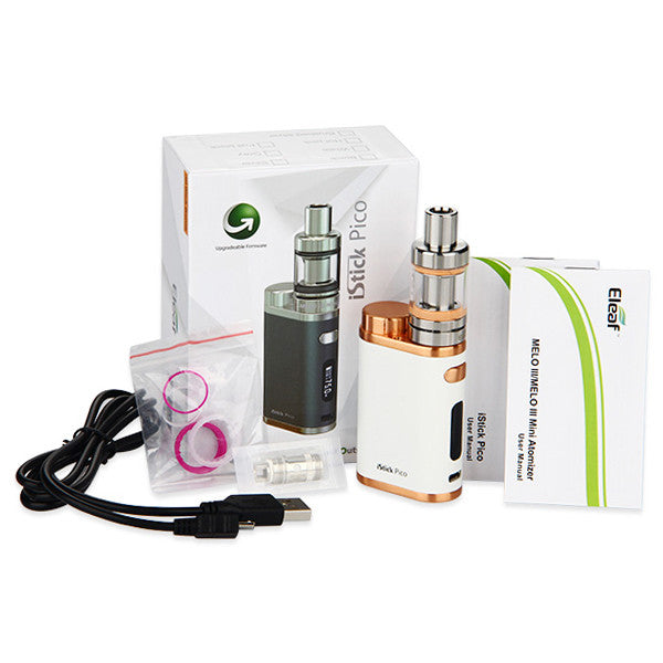Eleaf iStick Pico 75W TC Starter Kit