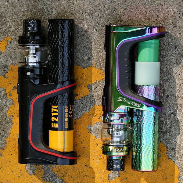 Eleaf iStick Pico S 100W Kit with Ello Vate Tank