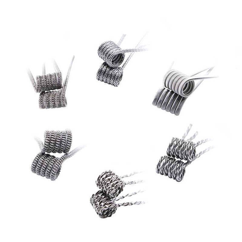GeekVape 6 In 1 Coil Pack