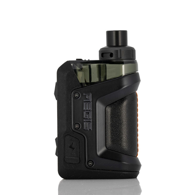 GeekVape Aegis Hero Pod Mod Kit Charging Port