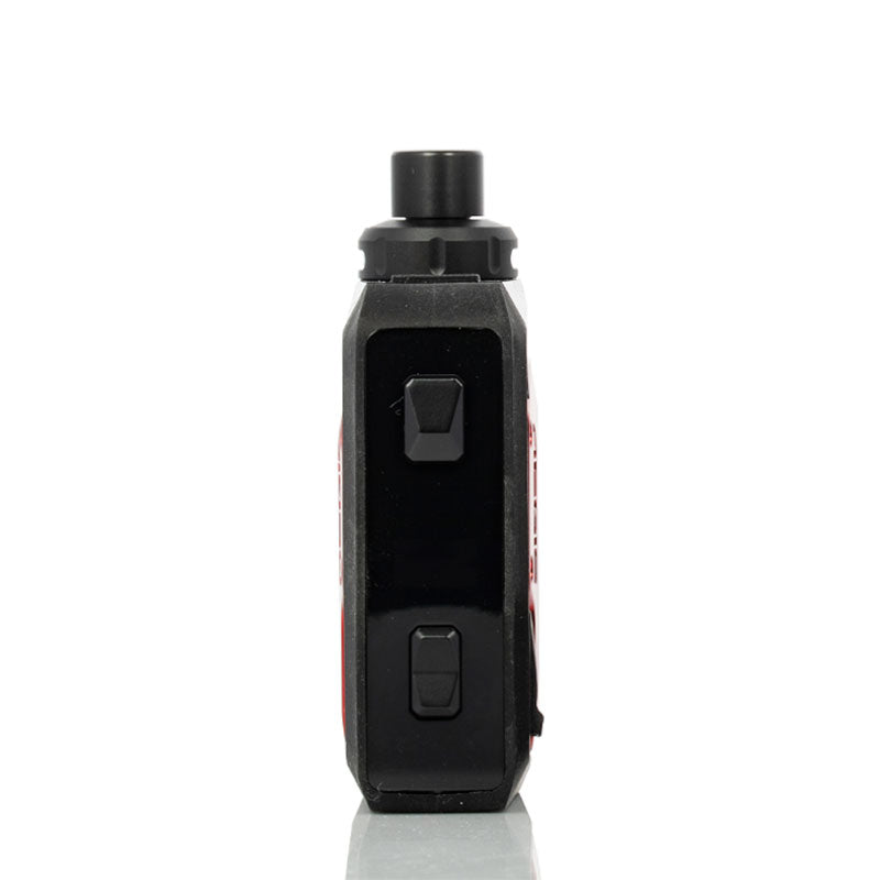 GeekVape Aegis Hero Pod Mod Kit Fire Button