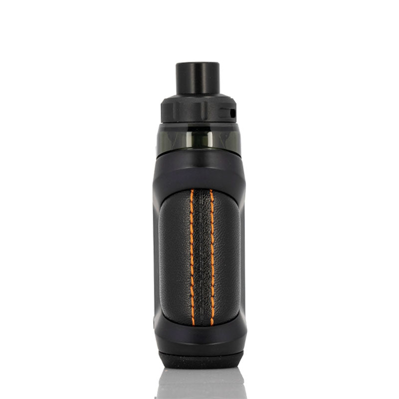 GeekVape Aegis Hero Pod Mod Kit Side View