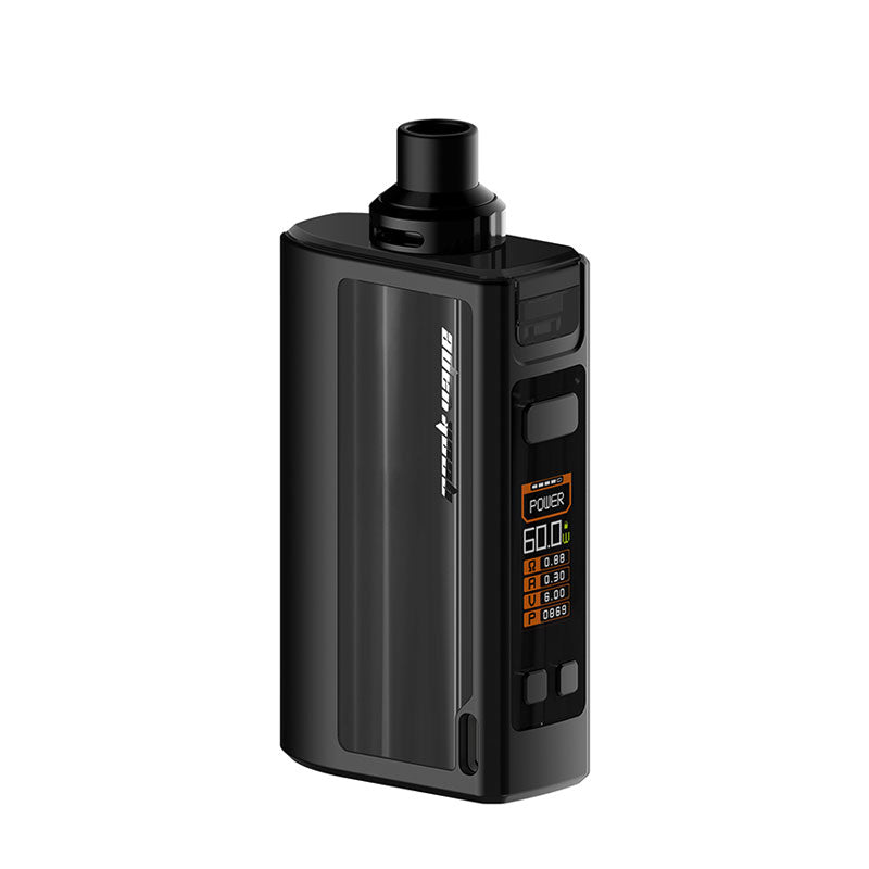 GeekVape Obelisk 60 Pod Kit Black