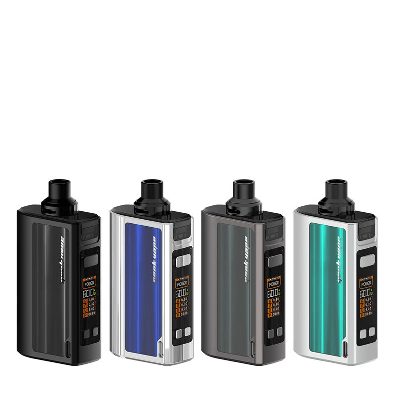 GeekVape Obelisk 60 Pod Kit Colors