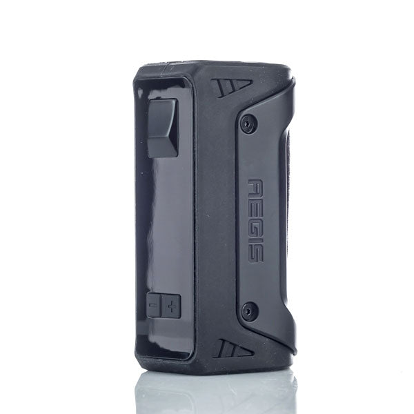GeekVape_Aegis_100W_Mod_with_Shield_Tank_Kit_Black_Orange 7